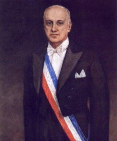 gobierno de Jorge Alessandri Rodríguez 1958-1964