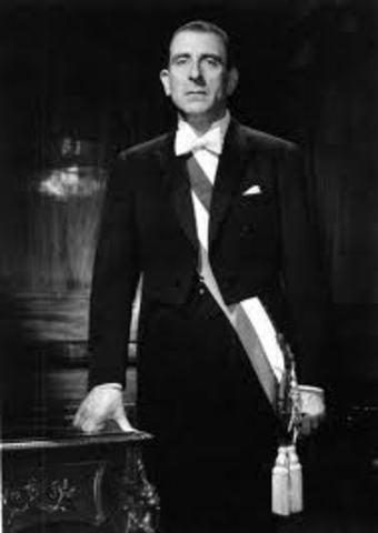 Gobierno de Eduardo Frei Montalva 1964-1970