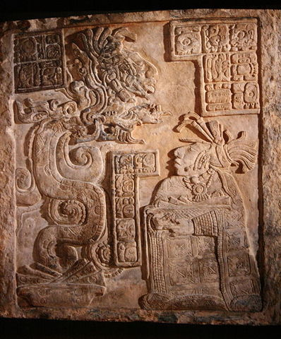 The Reign of Quetzalcoalt begins and ruled the Great city of Yaxchilan