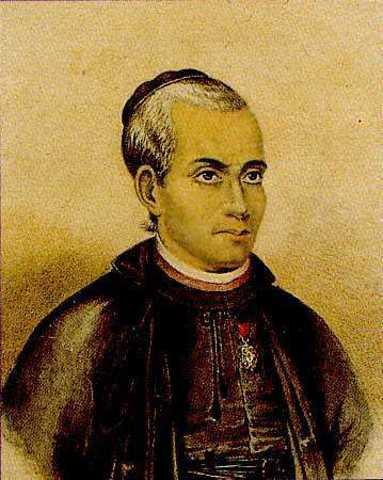 José Maurício Nunes García