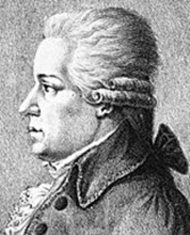 Carl Ditters van Dittersdorf