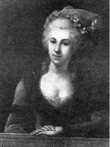 Marianne von Martínez