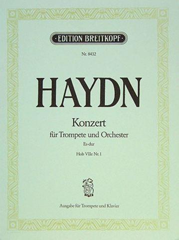 Concert per a trompeta, en mi bemol major – Haydn