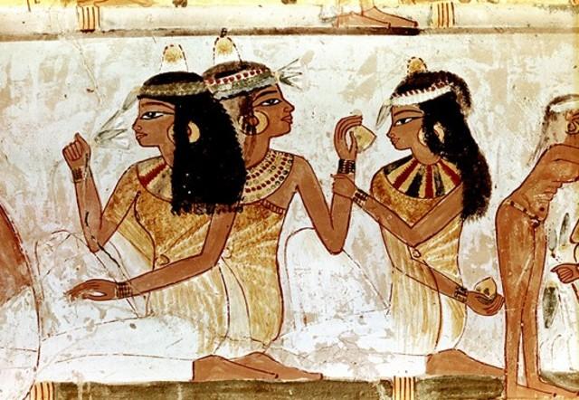 EGIPTO 2000 A.C.