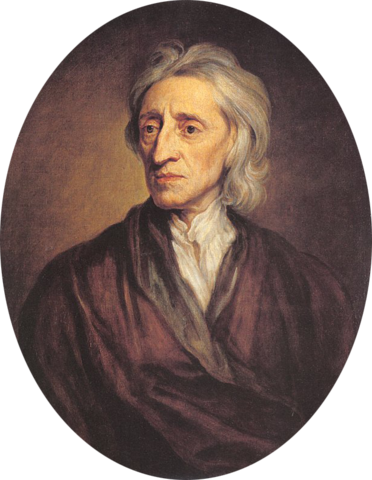 J. MONTES QUIEU JOHN LOCKE 1689-1755