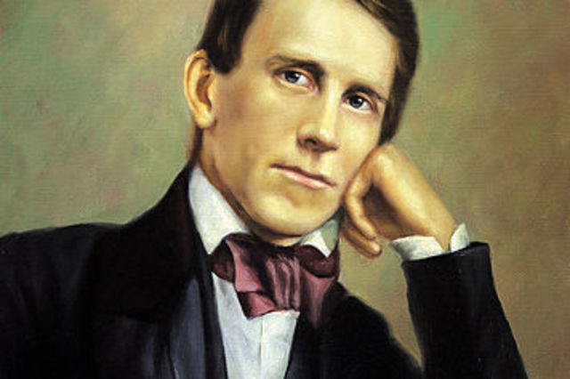 """Stephen Foster's """"Oh! Susanna"""" is released"""