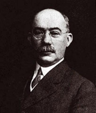HENRY L GANTT 1861-1919