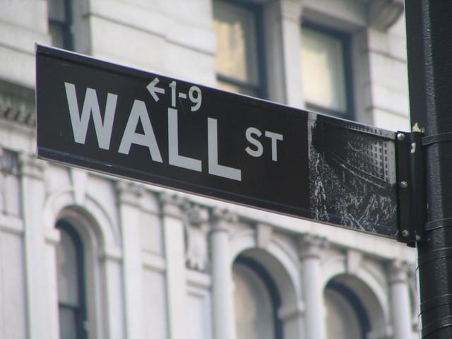 Cae Wall Street  La Gran Depresion.