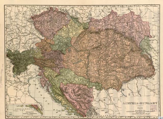 Mundo Multipolar / Imperio austrohúngaro