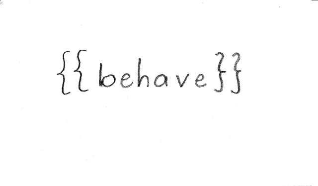 Bheaviorismo