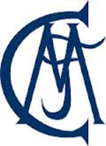 fundación del club