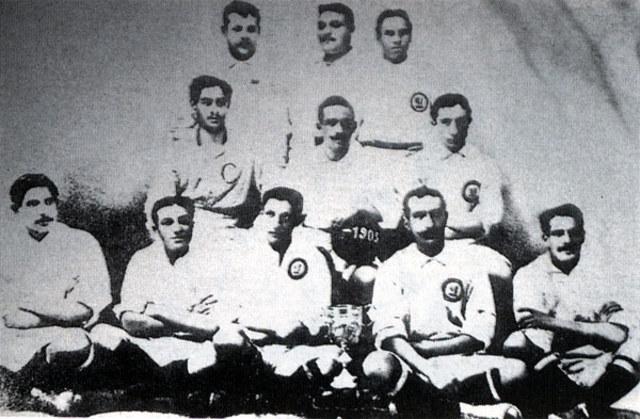 Copa del Rey Alfonso XIII