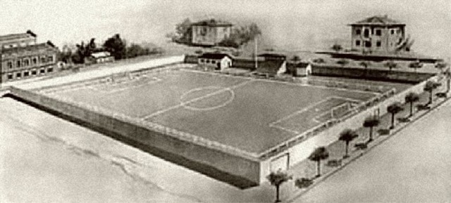 primer estadio