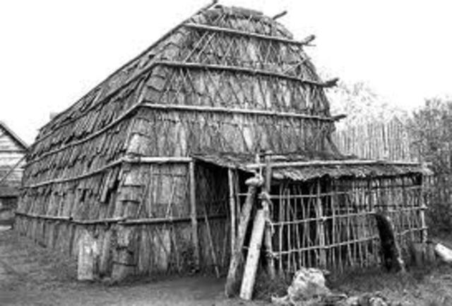 Natives, pre-European