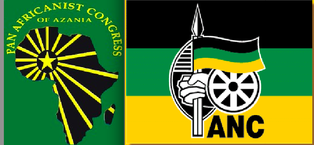 ANC and PAC Violence