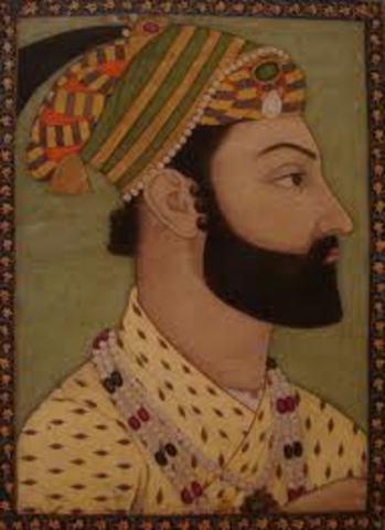 Turan Shah de Irak