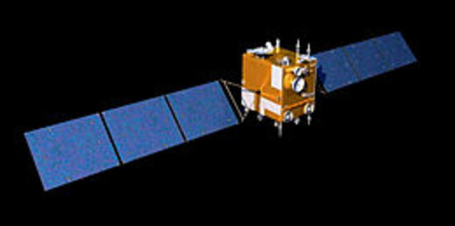 China launches Chang'e 2 lunar orbiter