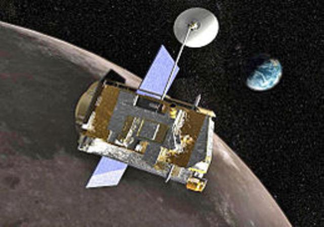 U.S launches Lunar Reconnaissance Orbiter