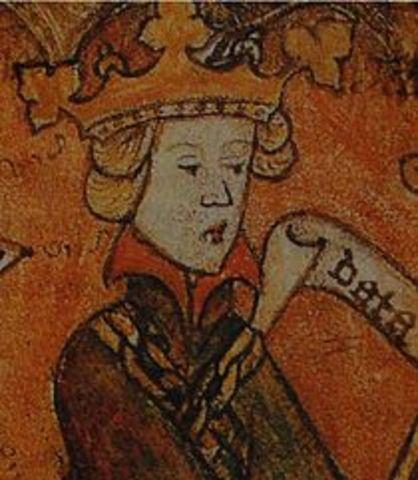 Magnus Eriksson 1319-1364