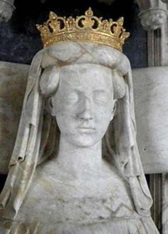 Drottning Margareta 1389-1412