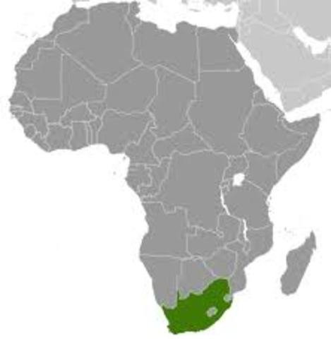 South Africa Act