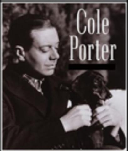 Cole Porter, American composer, born