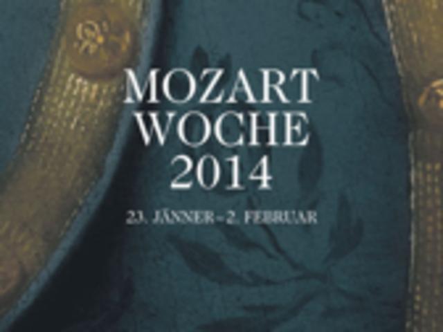 Mozart Festival begins in Salzburg
