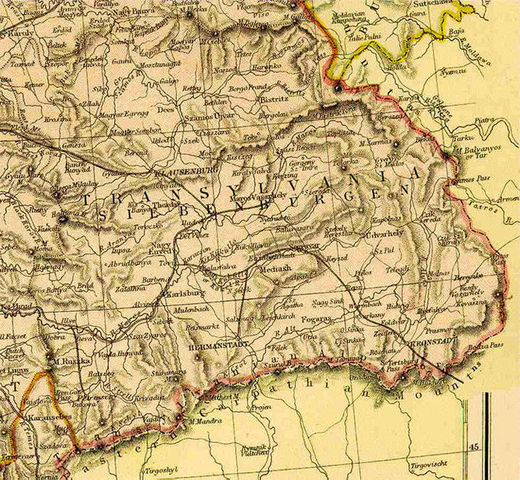 Turks forced to recognize Austrian rule over Hungary, Transylvania