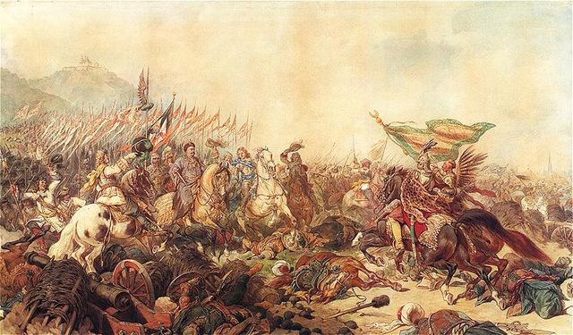 Austrian Habsburgs break Turkish siege of Vienna