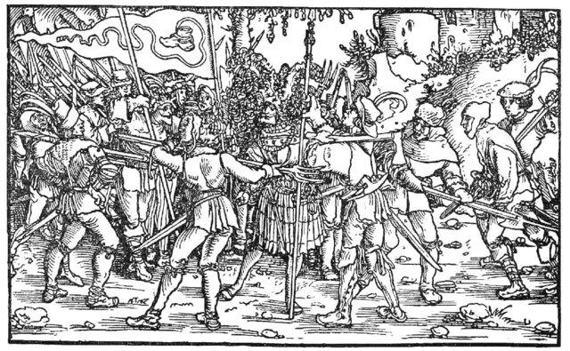 German Peasants' Wars