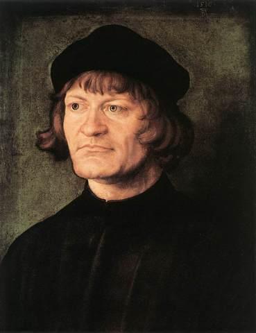 Zwingli breaks from Rome