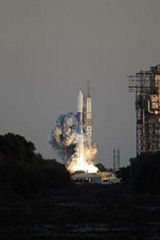 U.S. launches ARTEMIS