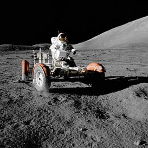 Last Apollo mission