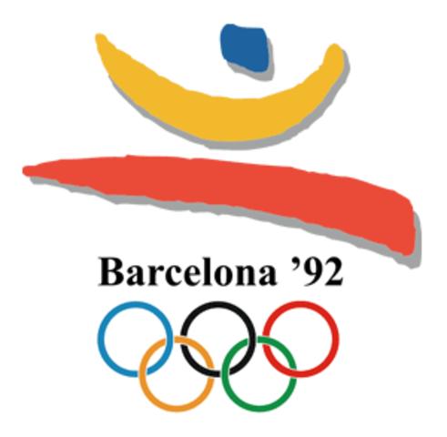 Olimpíadas de Barcelona