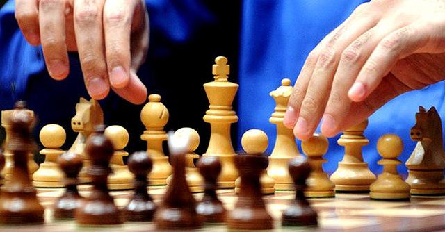 Torneio de Xadrez Pedro Luiz