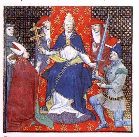 Delegado del Papa