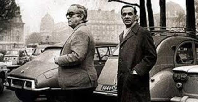 Fatos históricos e a vida de Vinícius de Moraes.