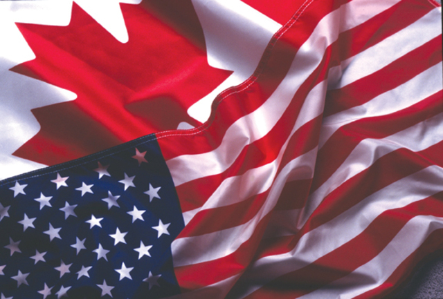 Canadian–American Reciprocity Treaty