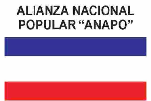 La ANAPO