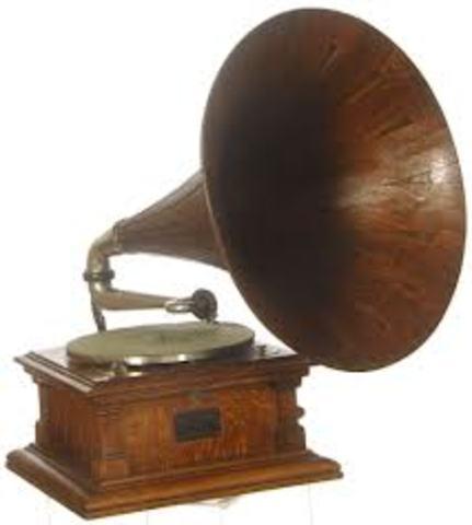 High phonograph sales