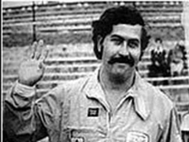 Muere Pablo Escobar