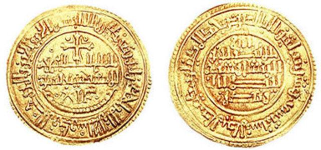 Las nuevas monedas de oro