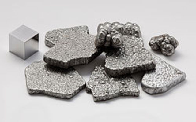 Iron(Fe) 3500BC