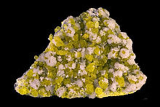 Sulfur(S)