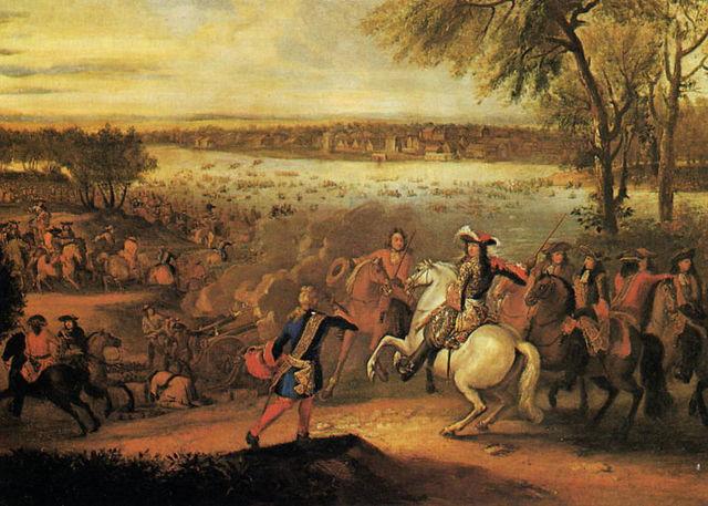 Guerra franco-holandesa