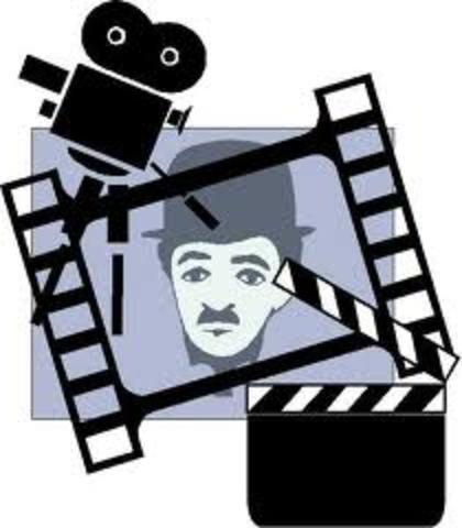 Cinema was born