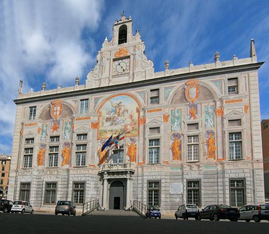 Banca de San Giorgio