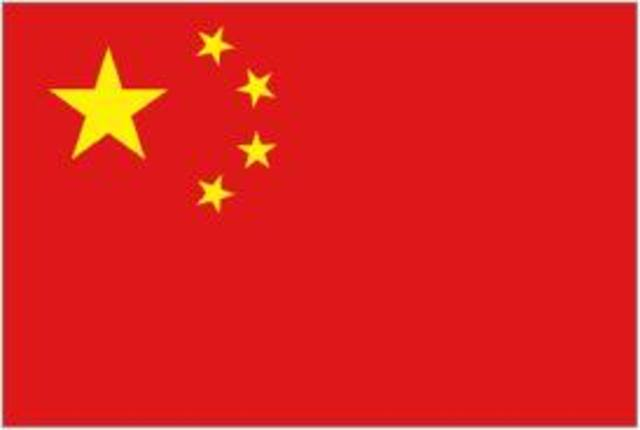 ngreso de China en la OMC