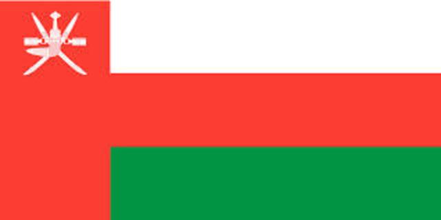 Adhesión de Omán