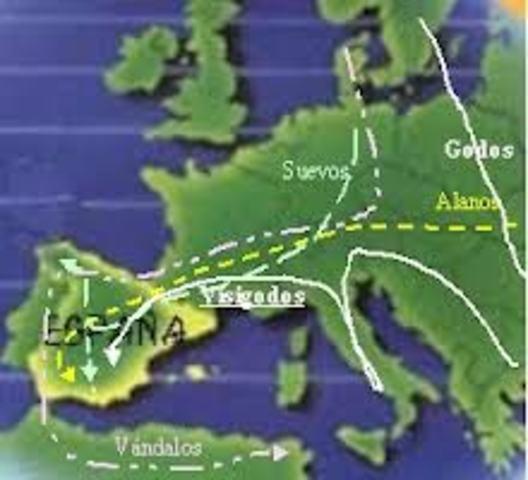 Claudio II el Gótico detiene una invasión de los godos contra Grecia